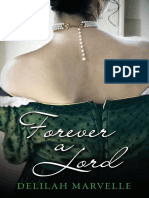 Forever a Lord by Delilah Marvelle - Chapter Sampler