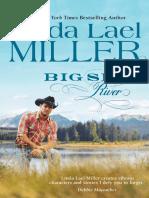 Big Sky River by Linda Lael Miller - chapter sampler
