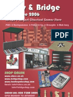 Bridge Catalogue 2006