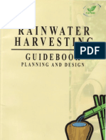 Rainwater Harvesting Guidebook