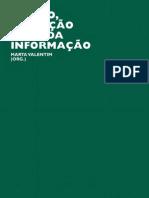 Gestão, mediação e uso da informação - Livro