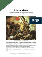 Ensayo Visual Romanticismo - Juan Pablo Saldias