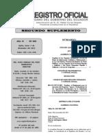 Ley Derogatoria de la Ley de Burós de Información Crediticia (Trámite No
