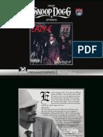 Digital Booklet - Eazy-Duz-It