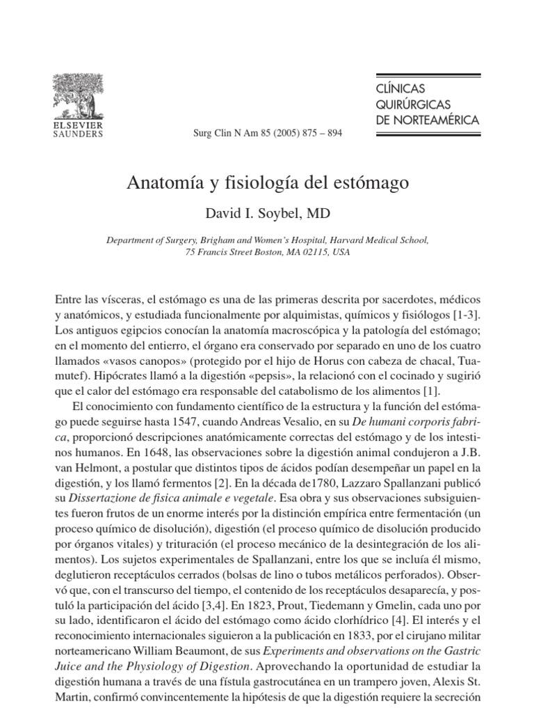 Lujoso Anatomía Y Fisiología Artículos De Noticias Relacionados ...