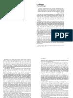Moraga - La Guera PDF