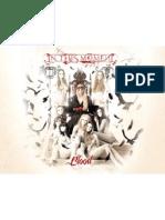Digital Booklet - Blood