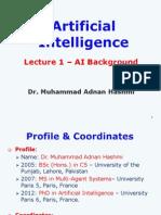 AI_Lecture_1