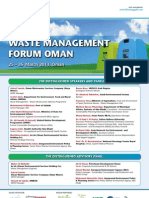Waste Management 1500