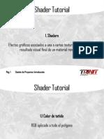 Shaders en Unity 3D