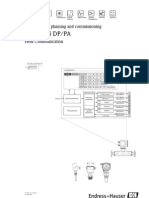 Endress+Hauser Profibus Planing Guide