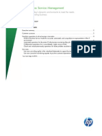 BSM Technical White Paper 4AA2-3198ENW