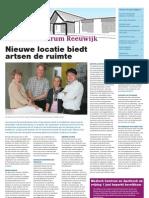 Medisch Centrum Special 2012