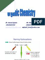 Basics Organic