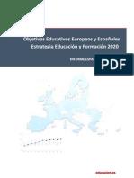 objetivos-et2020-informe-2011