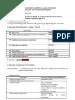 Lembar Latihan Scientific Paper Appraisal Fulfill