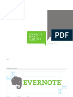 Evernote Quick Brand Guidelines