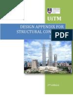 Design Appendix Ecs318 (Final Exam Copy)