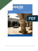 REVISTA de Declaracion de La Delegacion Guatemalteca a LAUSANA III 2 2