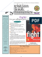 Fight Cbs0502
