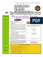Reasonable Faithcbs0515