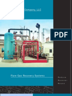 75149940 Flare Gase Recovery Systems