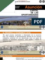 VII FORO IBEROAMERICANO DE GOBIERNOS LOCALES - MADRID 18 OCTUBRE 2012 - PORTALGUARANI