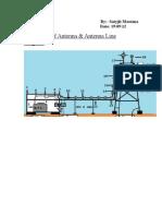 Antenna and Antenna Instollation