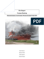 Fire Report Final