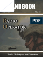 Radio & Comsec Manual