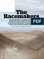 The Racemakers1