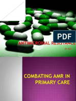 Antimivrobial Resistance Gan
