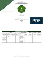 Klasifikasi Obat anti DM dan Hipertensi