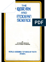 The Quran and Modern Science1