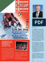 RodelWeltcup 5./6.Januar Königssee