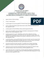 Media January 2 2013 Agenda Packet