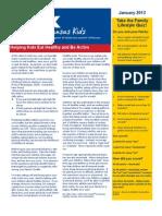 HKK Newsletter January 2013