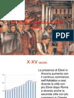 Gli Ebrei in Ancona e nella Storia