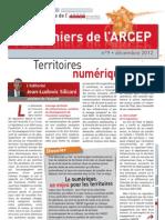 Cahiers ARCEP 09 Standard