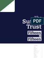 Sutton Trust 15at15