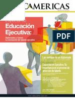 Revista Educamericas, Diciembre 2012, Edición 11