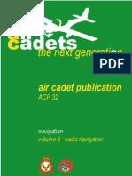 Air cadet publication