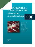 Organizarea si Managementul labaratorului