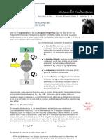 Ricardo Cabrera, CALOR Y TERMODINAMICA, Ejercicios Resueltos
