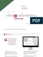 Kreab Gavin Anderson, consultora de comunicación y public affairs