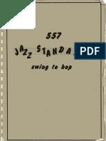 557 Standards - Swing to Bop.pdf