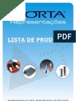 Lista Produtos2012 ORTA