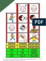ESTRUCTURA DE FRASES