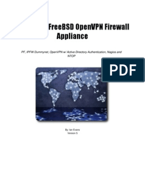Building a powerful FreeBSD firewall based on PF and IPFW