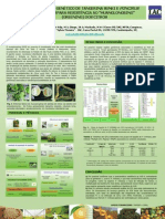 poster at 54th genetic conference salvador brazil 2008